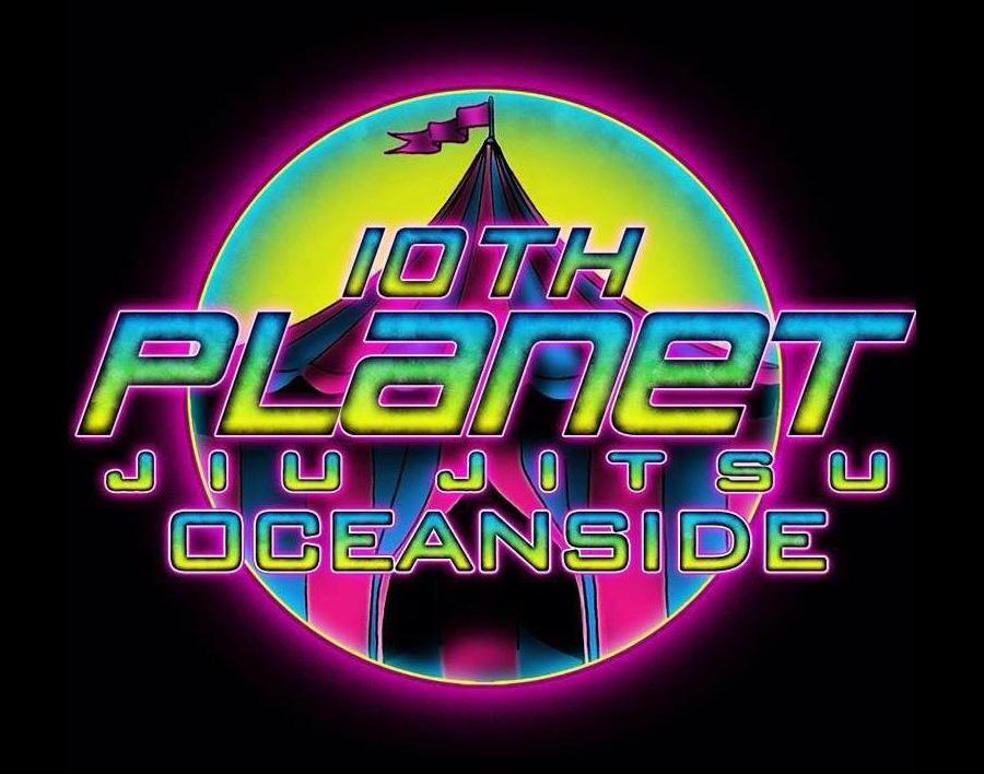10th Planet Oceanside Jiu Jitsu | Jiu Jitsu - MMA - Wrestling - Muay Thai
