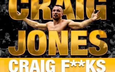 Craig Jones Seminar