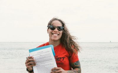 Liz Carmouche Signs with Bellator